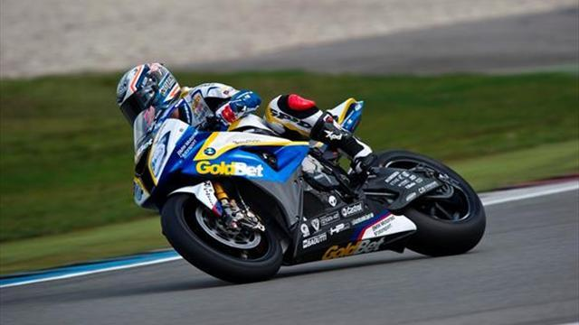 Superbikes - Monza WSBK: 'It's great to be back at the top - Melandri