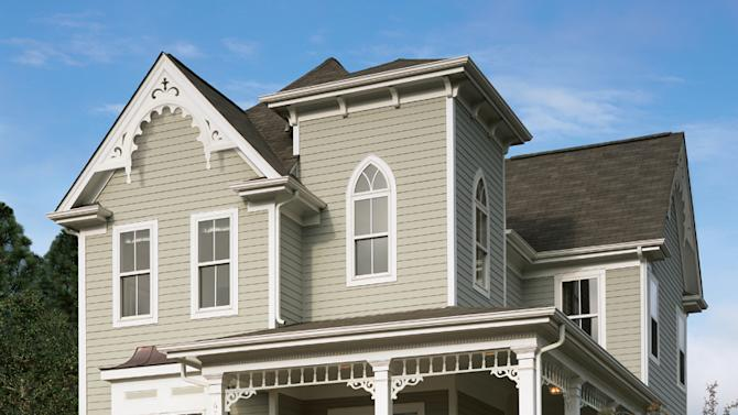 A wonder siding: Why fiber cement might be your home's best option