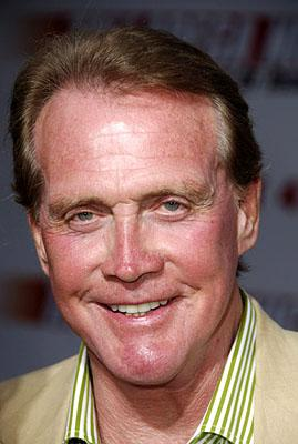 Lee Majors at the LA premiere of Columbia's Talladega Nights: The Ballad of Ricky Bobby