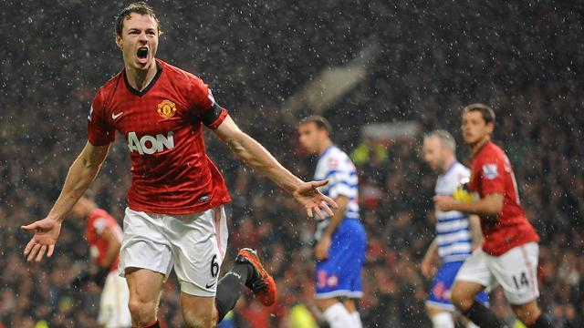 Premier League - Comeback kings United deny QPR