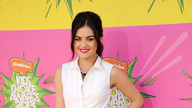 Nickelodeon's 26th Annual Kids' Choice Awards - Red Carpet