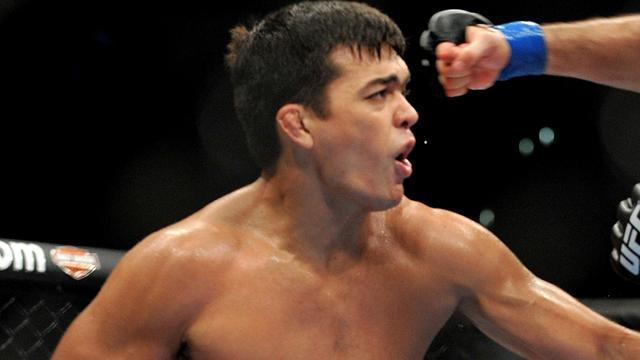 Vera to fight Shogun at UFC on Fox 4