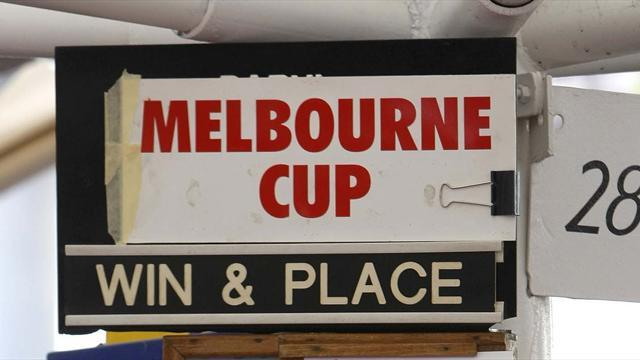Horse Racing - Melbourne Cup jockey admits to illegal bet - report