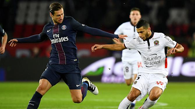 From €30m signing to the reserves: The sorry story of PSG outcast Krychowiak