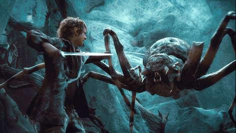 The Hobbit: There and Back Again is a better title than 'The Battle of Five Armies'