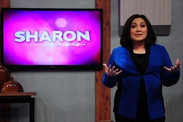 Sharon Cuneta (NPPA Images)
