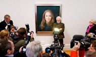 Kate Portrait Gets Mixed Response From Critics
