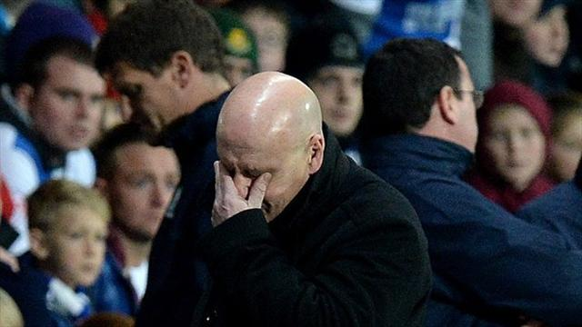 Football - McDermott slams officials