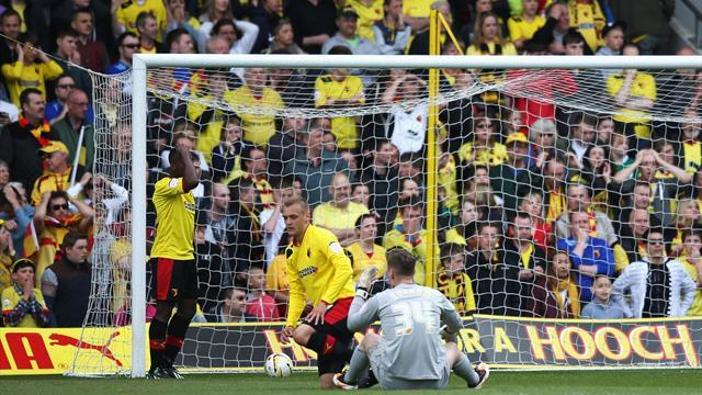Championship - Seven to leave Watford