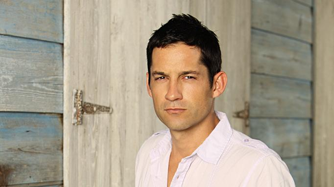 "Enrique Murciano stars in ""Off The Map."""