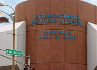 Bowling Hall of Fame