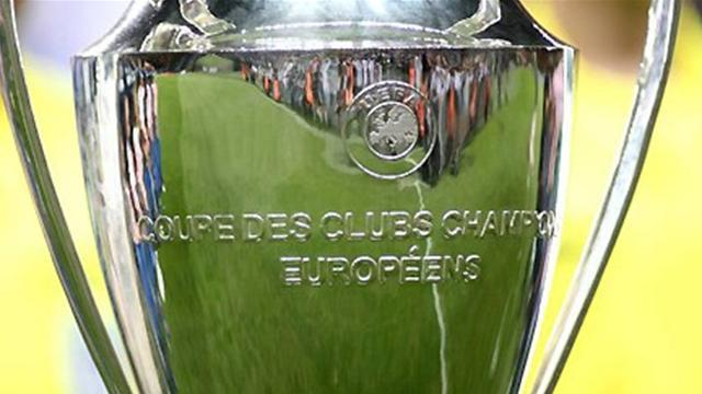 Football - Champions League final facts and figures