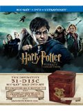 Harry Potter Wizard's Collection Poster