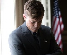 TCA: Rob Lowe Says Presidents Are Just 'Bad Actors' Playing JFK