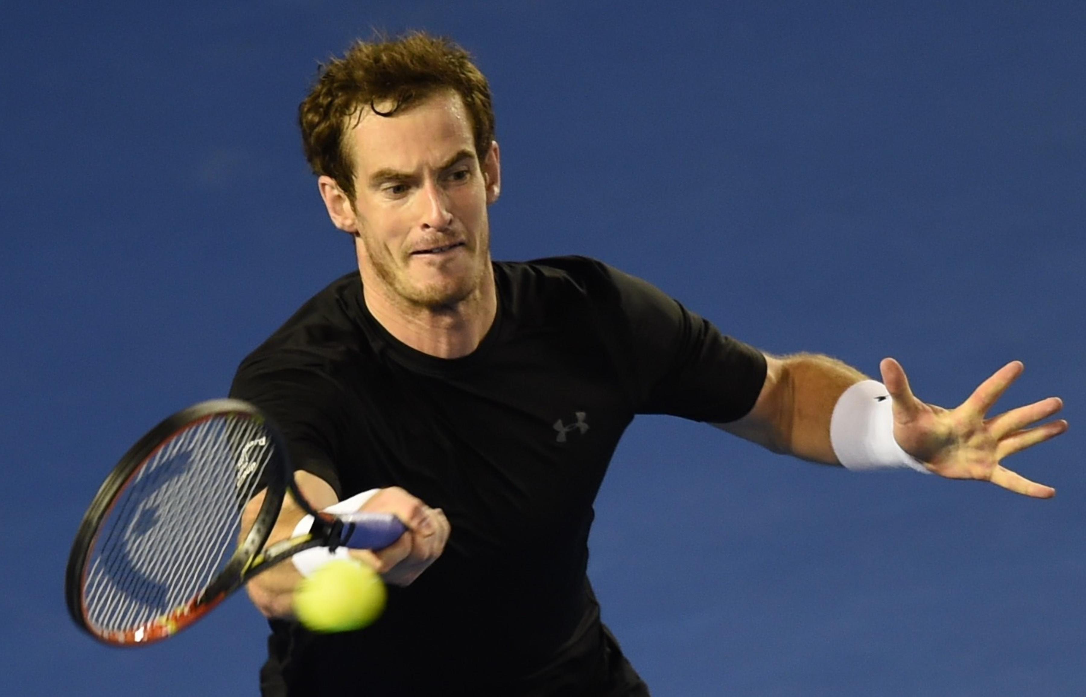 Australian Open men's final: LIVE REPORT