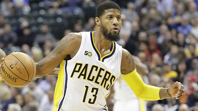 NBA trade deadline: For the Pacers and Paul George, lessons from DeMarcus Cousins and Deron Williams