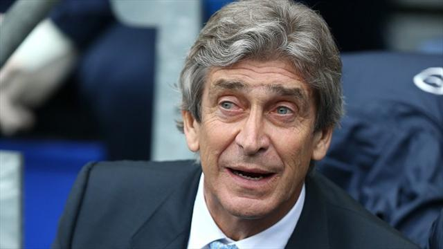 Premier League - Pellegrini plays down FFP threat
