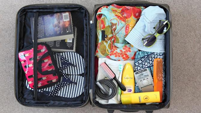How to Pack a Carry-on With Everything You Need