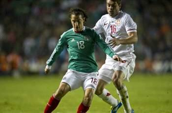 Guardado hoping for better 2014