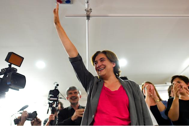 Spain Holds Regional and Municipal Elections