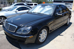 Used 2006 Mercedes-Benz S 350