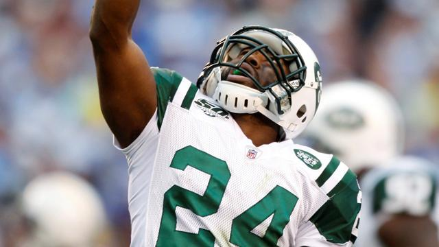 American Football - Revis motivated by Jets return