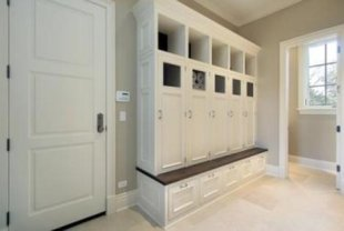 Magical Mudroom