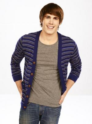 'The Glee Project' Winner Blake Jenner: 'I'd Love to Be a Finn-Type Character'