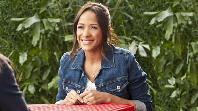 Dania Ramirez Teases Huge 'Devious Maids' Shockers