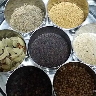 Spice it Up with Indian Spices