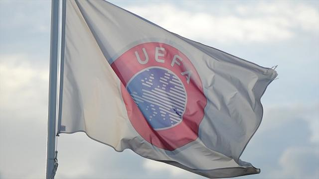 European Football - Six clubs have prizemoney withheld over outstanding payments
