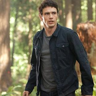 James Franco Didn't Know He Has a Cameo in 'Dawn of the Planet of the Apes'