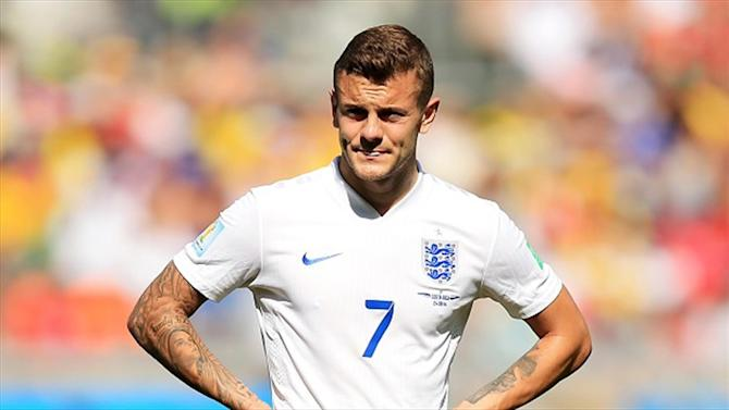 Euro 2016 - Wilshere studying Alonso and Pirlo to help England