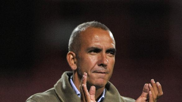 Swindon manager Paolo Di Canio found it hard to fault his side's performance against Crawley