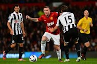 'Delighted' Rooney comes through unscathed after making Manchester United comeback