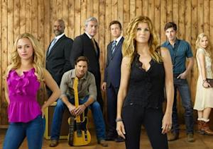 Nashville Loses a Key Player for Season 2