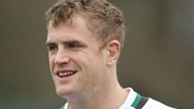 Rugby - Heaslip has no Sexton concerns