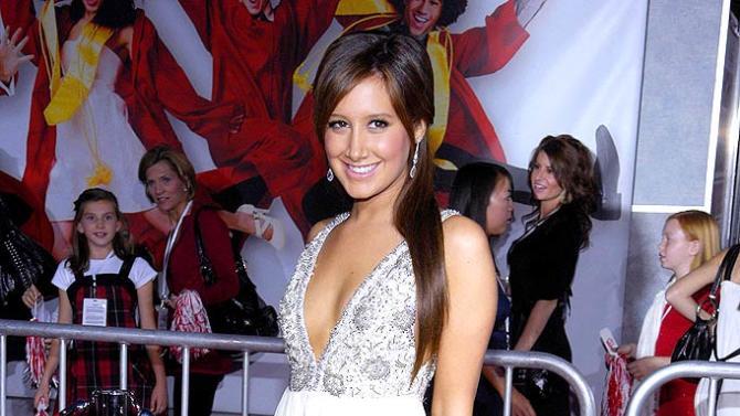 Tisdale Ashley HSM Pr