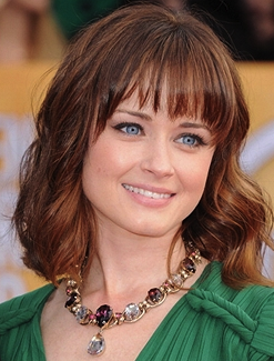 Alexis Bledel To Star In Fox Comedy Pilot 'Friends & Family'