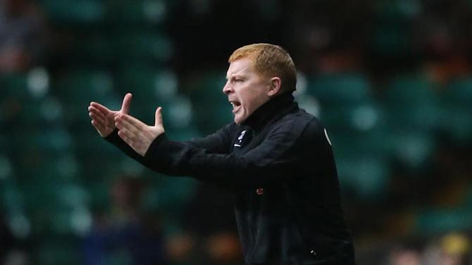Neil Lennon's Celtic need to better Benfica's result against Barcelona to make the knockout stage