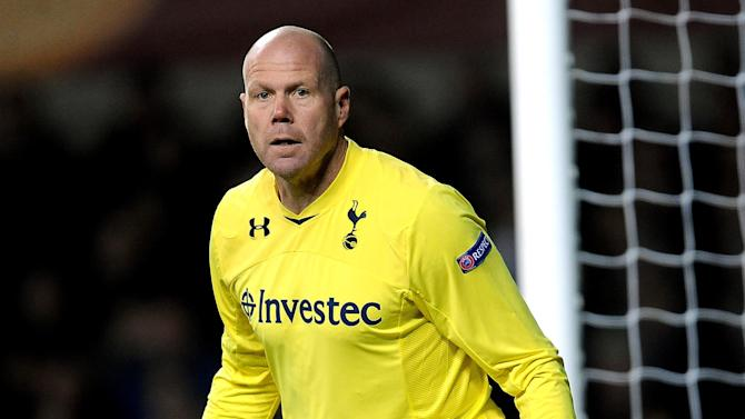 Premier League - Tottenham goalkeeper Brad Friedel announces plans to retire