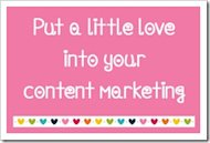 How To Put A Little L.O.V.E Into Your Content Marketing image Tips to enhance your content marketing every day not just on Valentines Day thumb