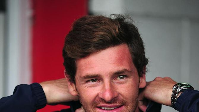 Andre Villas-Boas always believed he would turn Tottenham's season around