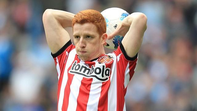 Premier League - Colback turns down new Sunderland contract