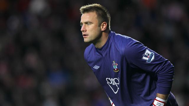 Premier League - Southampton unsure on Boruc return