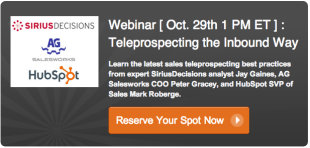 How Does Teleprospecting Fit Into an Inbound Sales Methodology? image c9d1dca6 0e10 4fdd b5db 946b73ccbddc