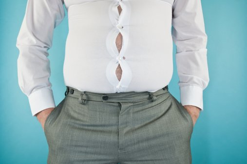 how to tell if a shirt is too small