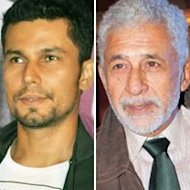 Randeep Hooda Claims Naseeruddin Shah Is Like 'Magic'