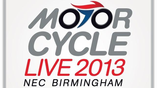 Motorcycling - British Eurosport hosting Entertainment Zone at Motorcycle Live