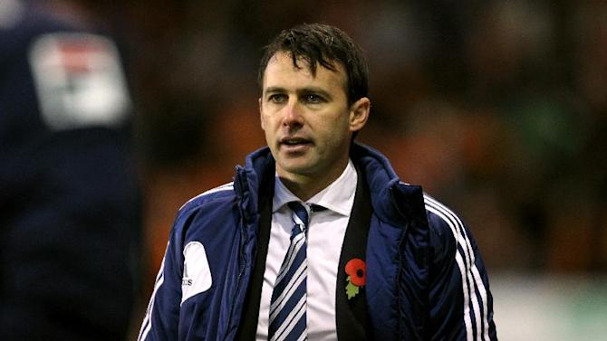 Dougie Freedman, pictured, believes there is much more to come from Chris Eagles